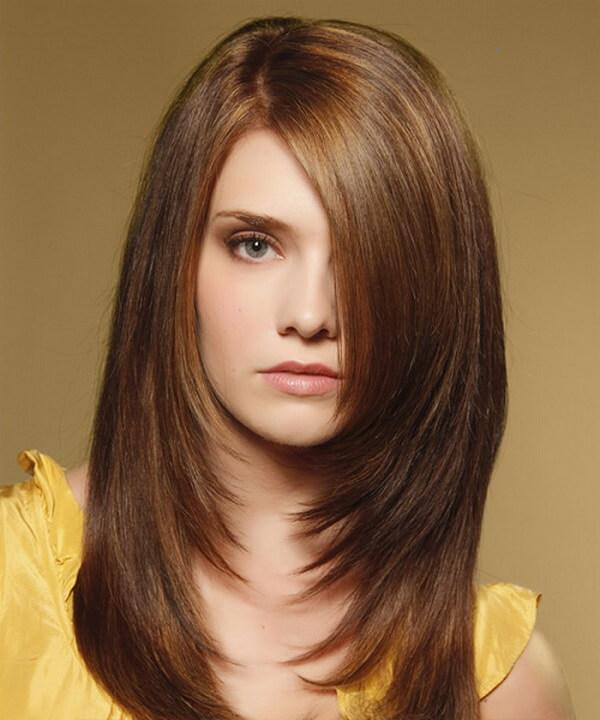 How to Style Medium Length Hair