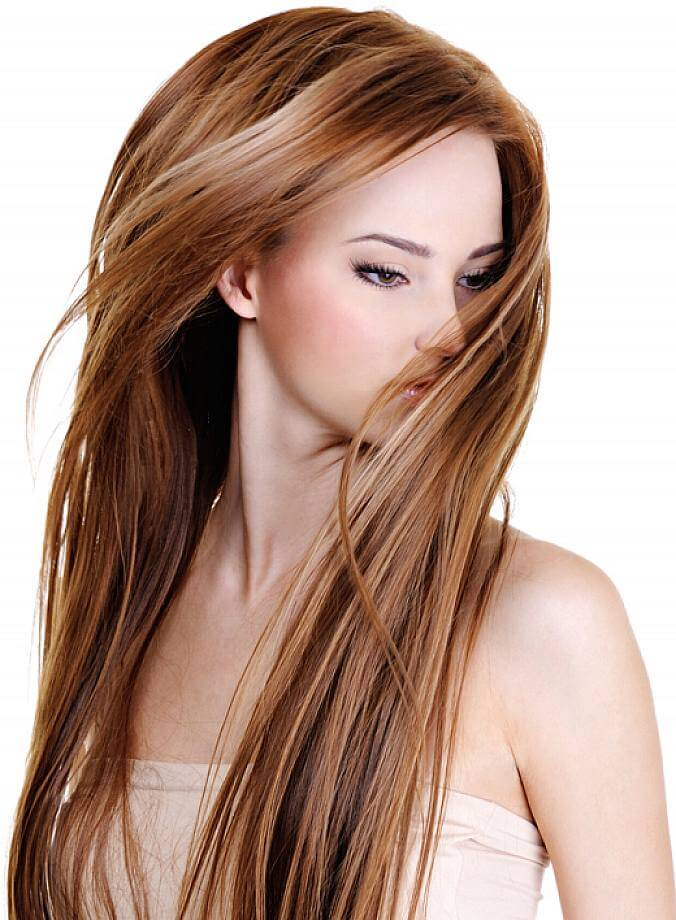 hair color styles for long hair various inspired choices of hair color for hair 4082 | Choosing the impressive hair color for long hair