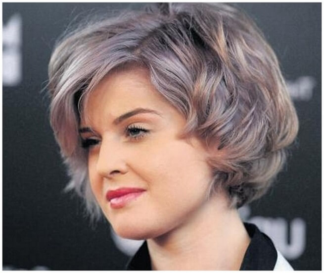 Color for Gray Hair