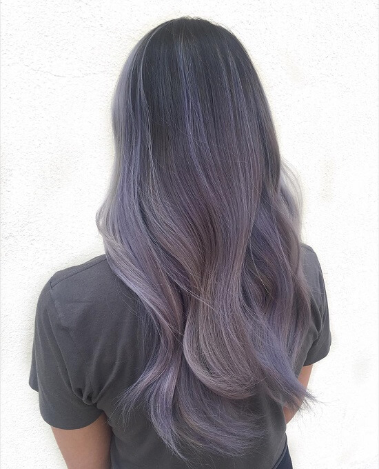 cute hair colors for fall