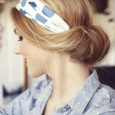 Five Minute Hairstyles for Medium Hair