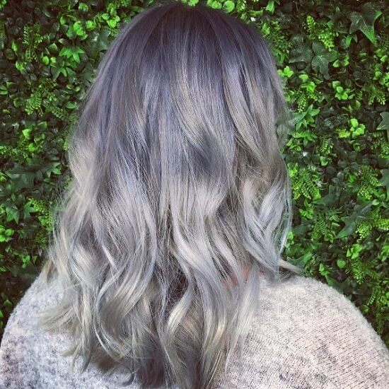 hair color ideas for fall