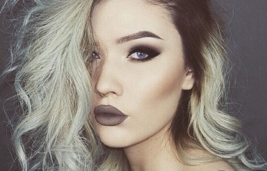 Hair Coloring for Gray Hair