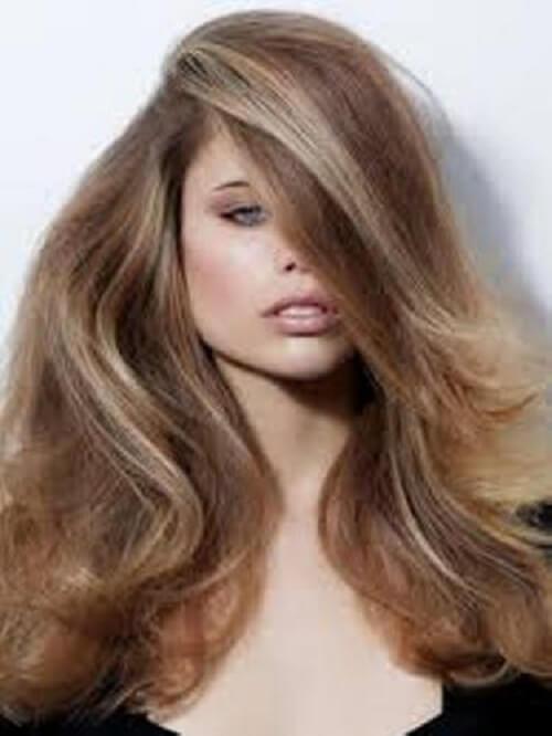 Hair Highlight Ideas for Brown Hair
