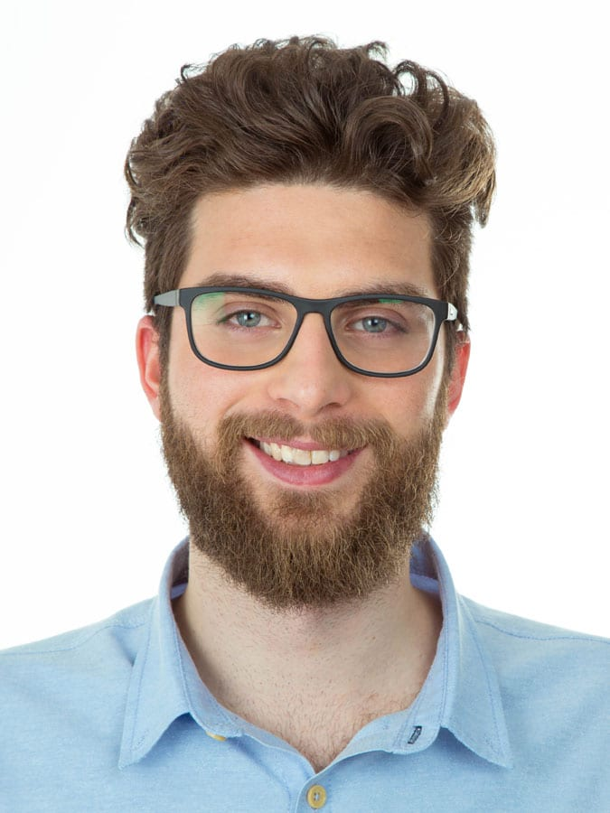 Haircuts for guys with thick curly hair