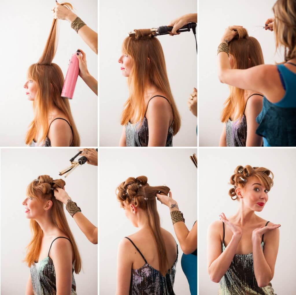 How to Style Thin Hair