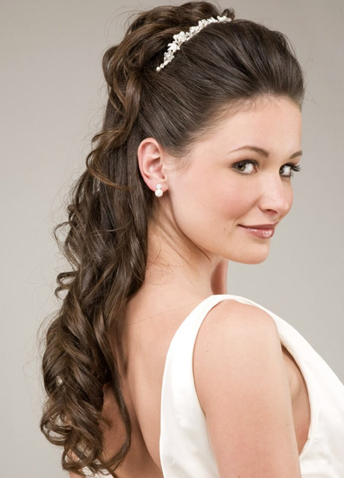 Phenomenal Updos For Long Hair Wedding The Beauty Of Women39S Crown Short Hairstyles For Black Women Fulllsitofus