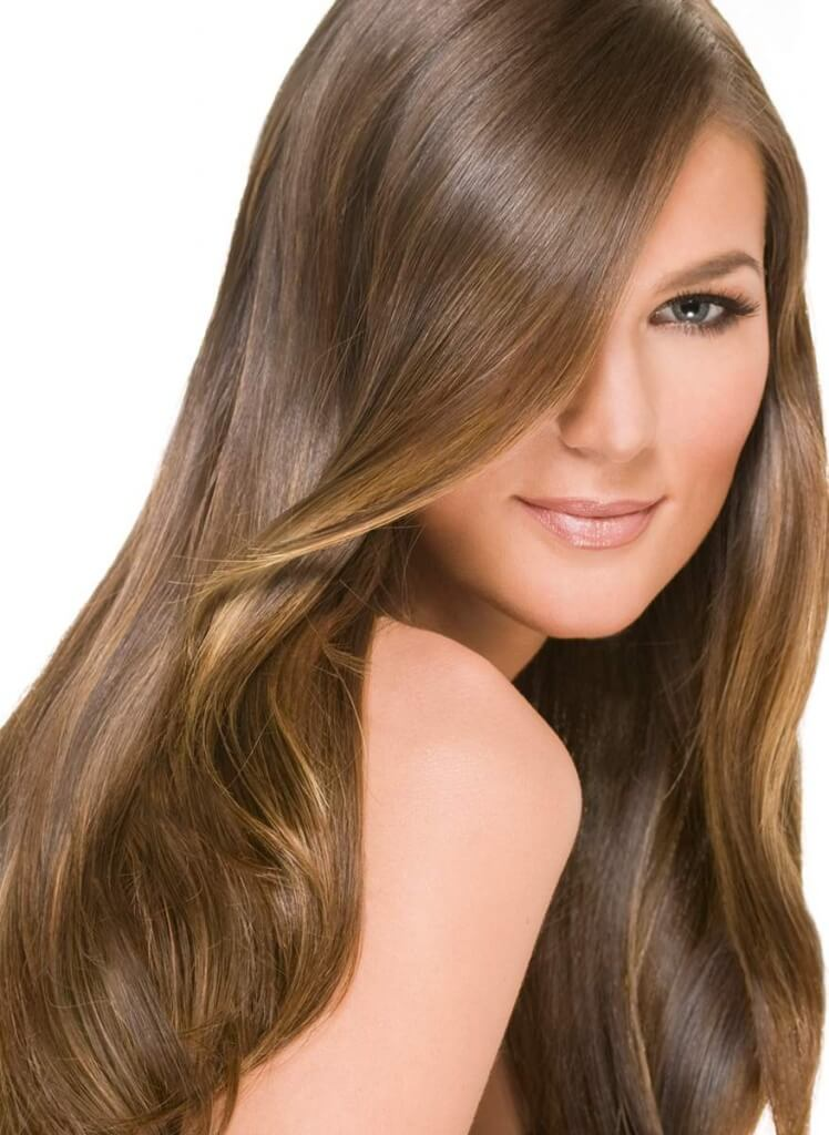 how to choose hair color