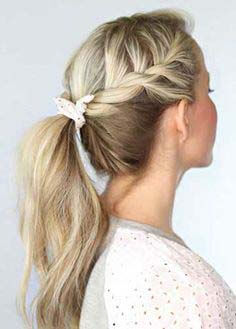 back to school hairstyles for medium length hair