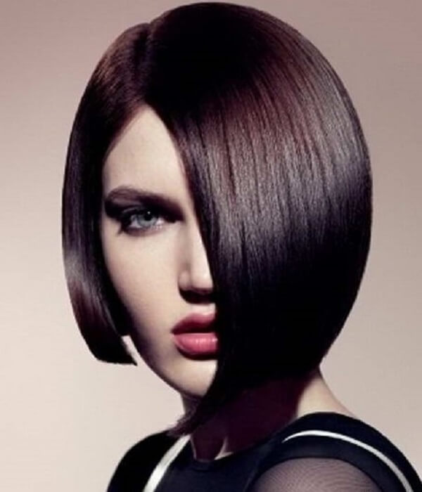 bob hairstyles for special occasions
