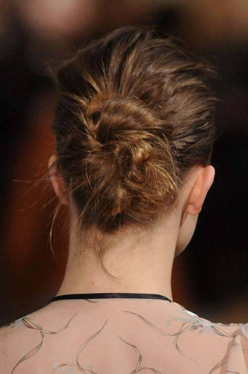 easy hairstyles for graduation
