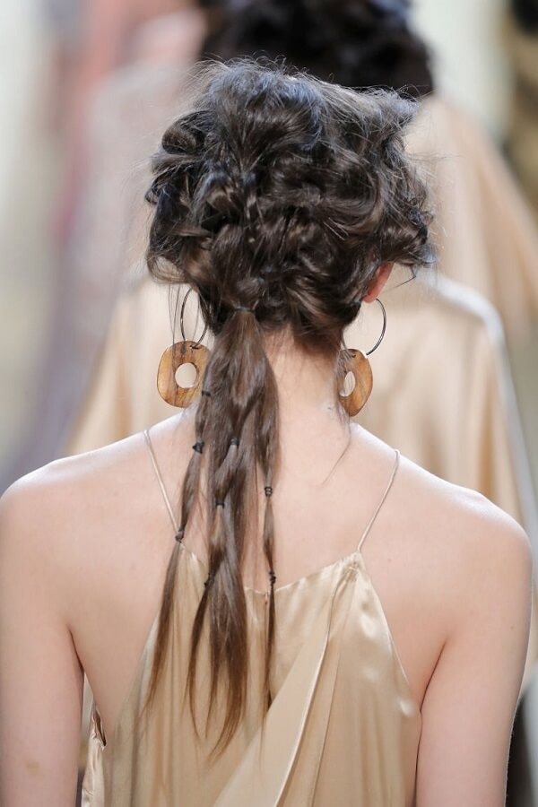 hairstyles for wedding occasions