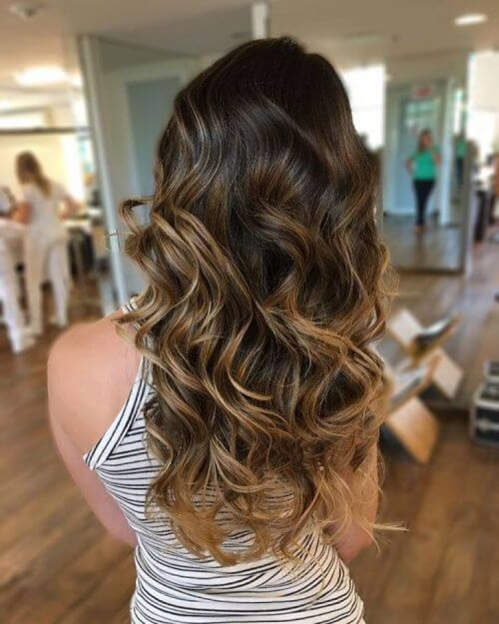 Permalink to Fabulous Hair Highlight Ideas for Brown Hair