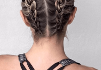 hairstyles bun for party