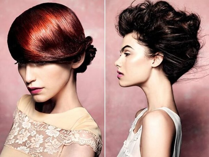 Permalink to Beautiful Hairstyles for Occasions