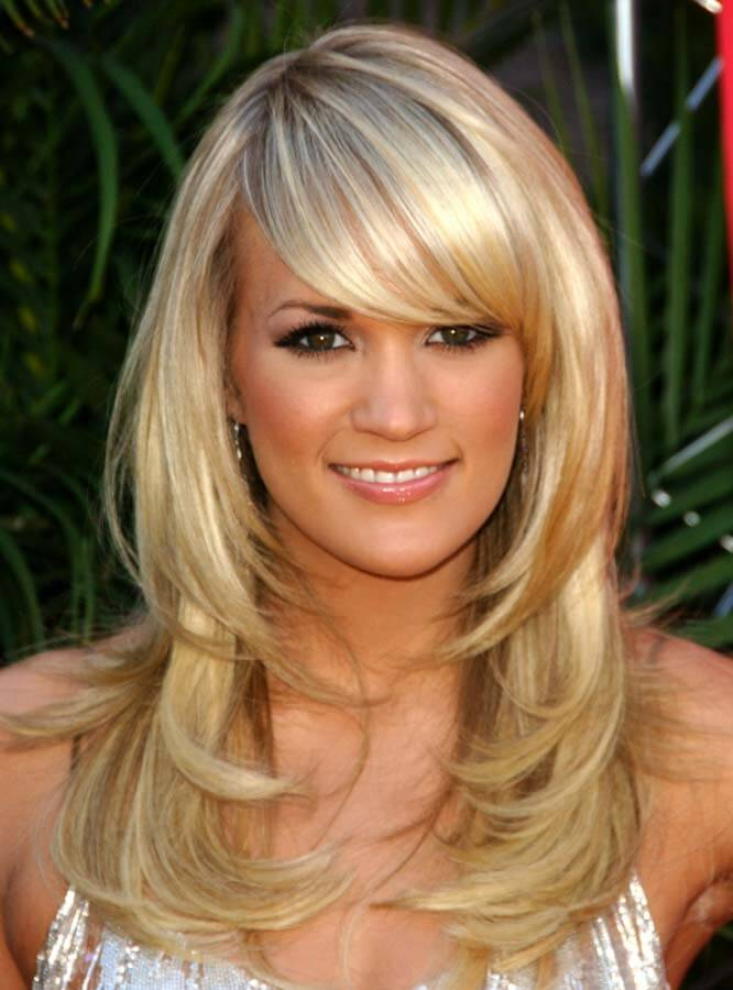 Hairstyles Long Layers For The Impressive Style