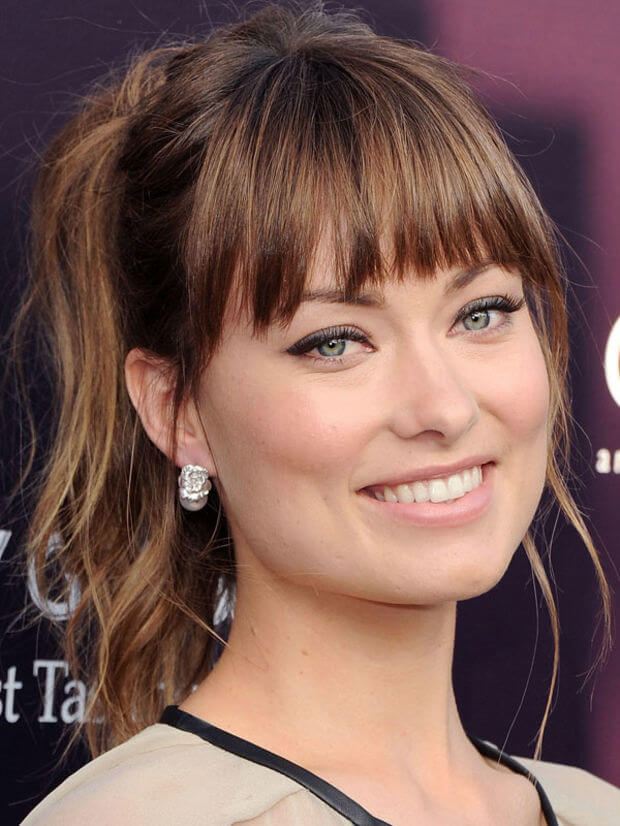 medium length hairstyles for square faces