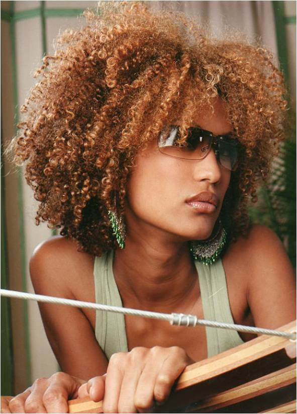 best hair color for natural hair